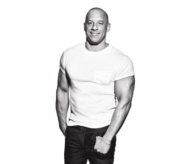 The Ultimate Vin Diesel Workout For Big Biceps (Free PDF ...