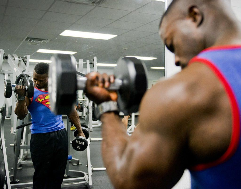 How To Make Insane Gains With Reverse Pyramid Training