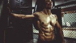 chest and tricep workouts
